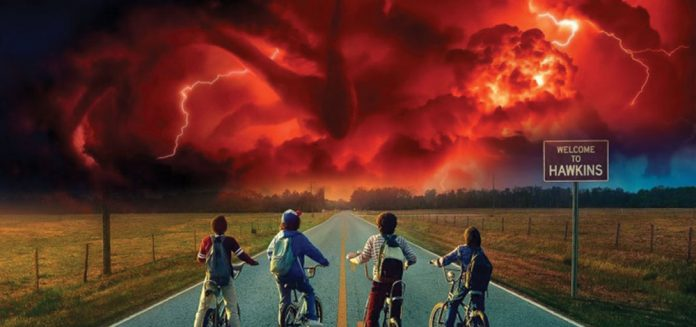 Stranger Things 3: posticipata la data di uscita
