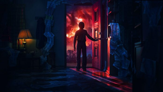 Stranger Things 3, a sorpresa è arrivato il primo teaser