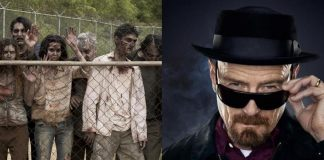 Breaking Bad prequel di The Walking Dead