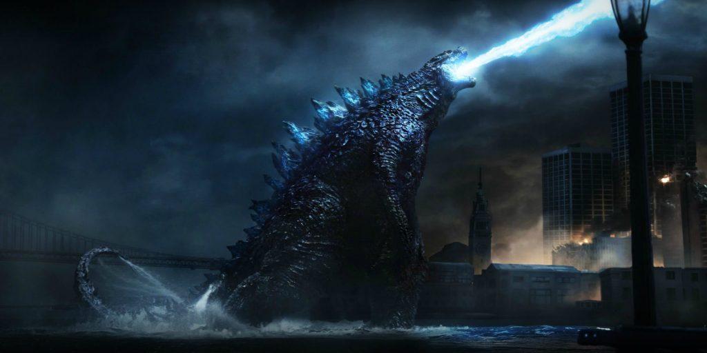 Arriva il trailer ufficiale in Italiano di Godzilla King of The Monsters