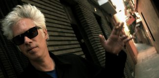 Jim Jarmusch sta dirigendo uno zombie movie