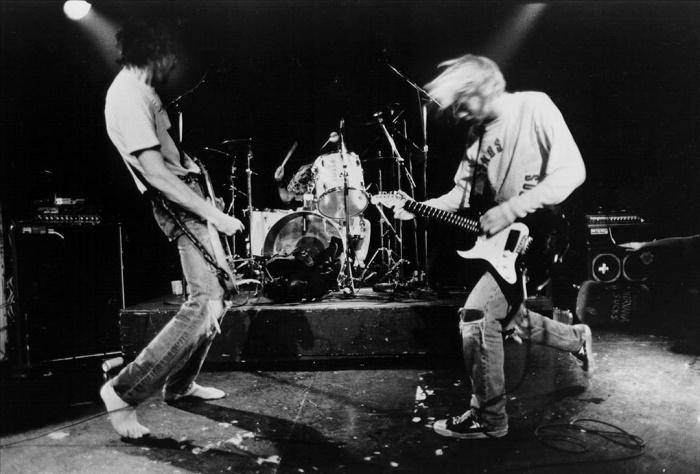 10 album alla scoperta del grunge - LaScimmiaPensa.com
