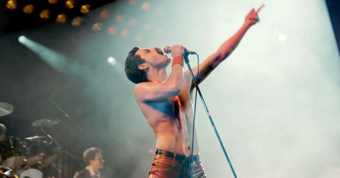 Bohemian Rhapsody, il full trailer del film [VIDEO]