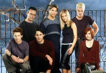 buffy amazon prime video