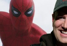 Tom Holland, spoiler