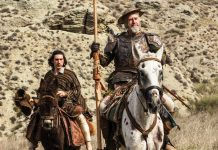 The Man who Killed Don Quixote di Terry Gilliam ha una data d'uscita