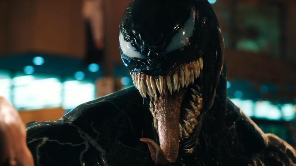 Due nuove foto di Venom da Entertainment Weekly