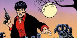 Dylan Dog diventa una serie TV, parola di Bonelli !