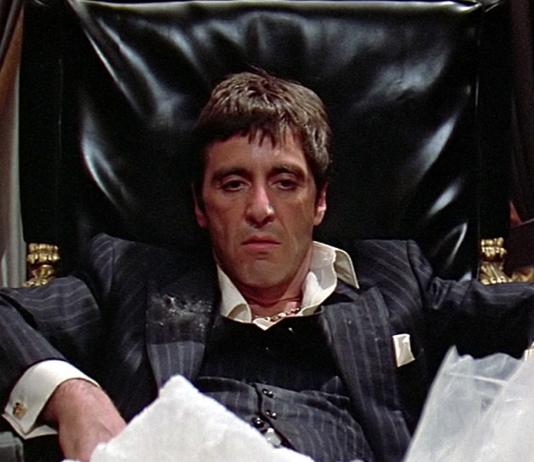 Scarface, Brian de Palma