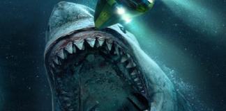 Shark-Il Primo Squalo