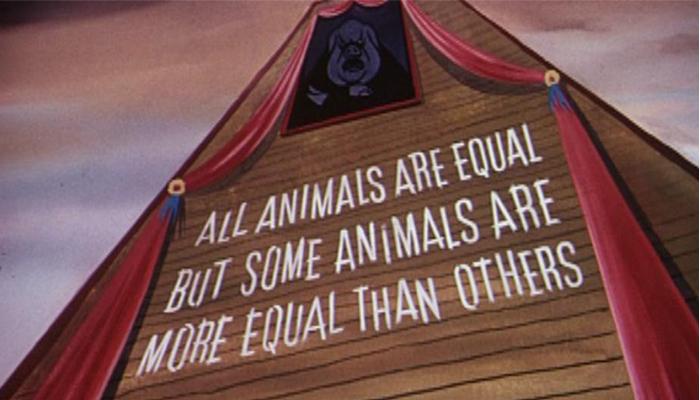 Andy Serkis alla regia di La Fattoria degli Animali per Netflix