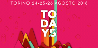 Todays Festival 2018