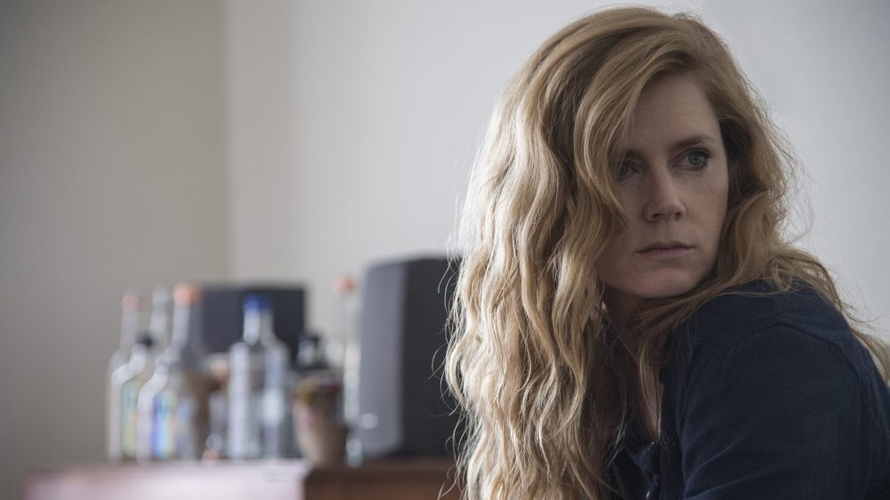 Sharp Objects – Recensione Serie tv