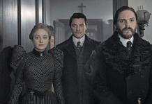 UFFICIALE: The Alienist rinnovata per una seconda stagione