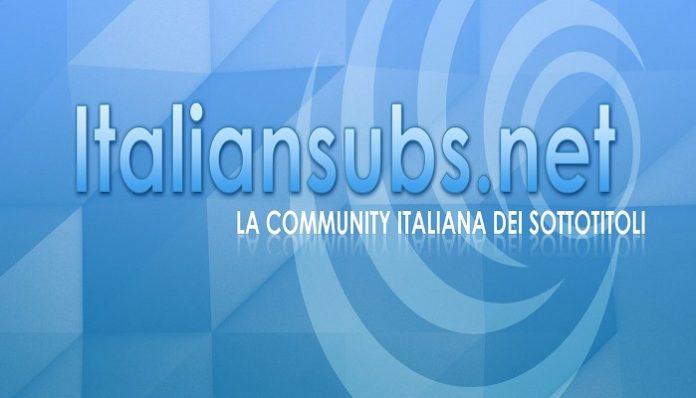 Italiansubs