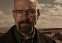 Breaking Bad, vince gilligan, idea