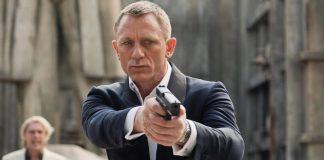 Bond 25: ecco chi potrebbe essere il villain nel prossimo film