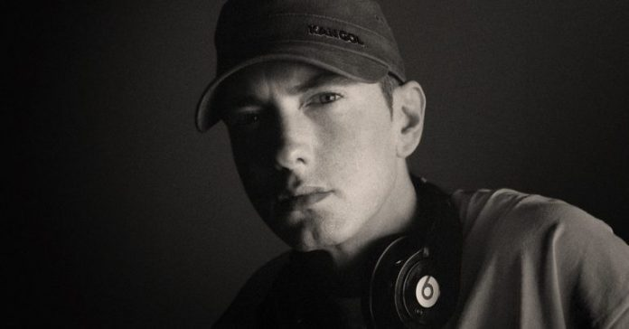 Eminem recensione Kamikaze