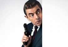 johnny english colpisce ancora