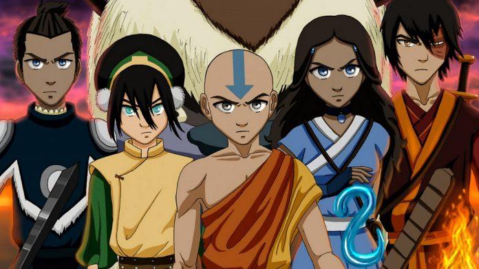 Avatar – La leggenda di Aang: in arrivo una nuova serie targata Netflix