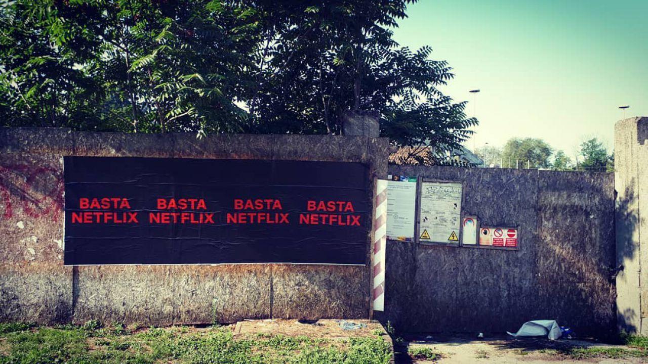 Basta Netflix
