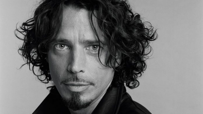 Chris Cornell: cofanetto postumo