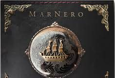 Marnero: il nuovo album