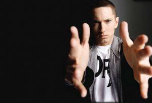 Dissing di Eminem