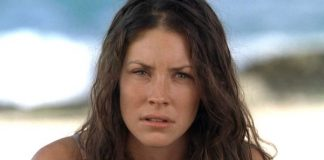 Evangeline Lilly finale lost