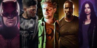 Marvel-Netflix, c'è un futuro dopo il fallimento di Iron Fist ?