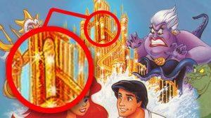 I messaggi subliminali nei cartoni Disney