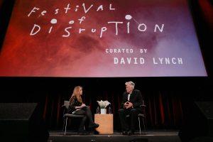 David Lynch e i pensieri sulla critica dei film ai tempi dei social