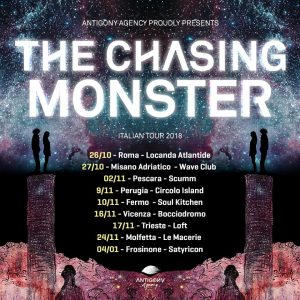 The Chasing Monster