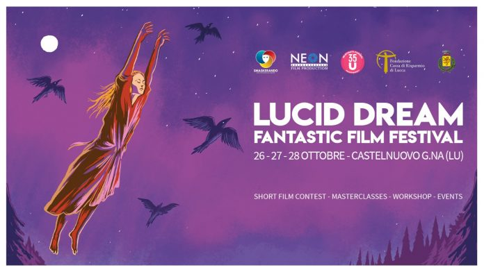 Lucid Dream Fantastic Film Festival