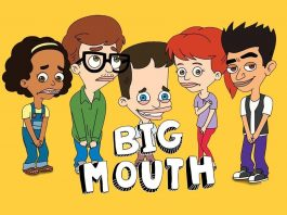 Big Mouth 2
