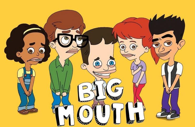 Big Mouth 2