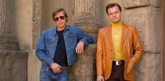 Tarantino Once Upon a Time in Hollywood