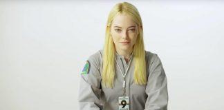 Maniac: Emma Stone ci accompagna dietro le quinte [VIDEO]