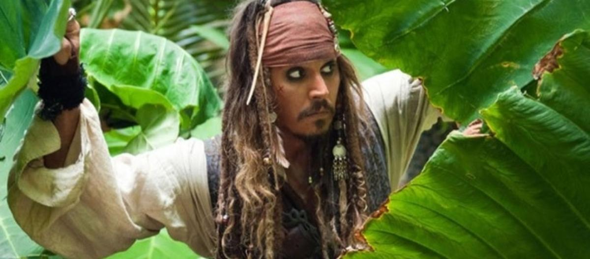 Pirati dei Caraibi