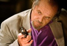 morto gangster the departed