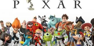 Mostra Pixar Roma