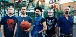 8 è il nuovo album dei Subsonica.