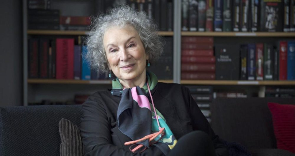 serie tv Margaret Atwood