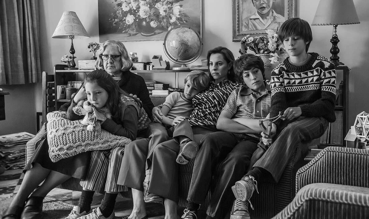Roma di Alfonso Cuaron, la recensione del film vincitore di Venezia 75