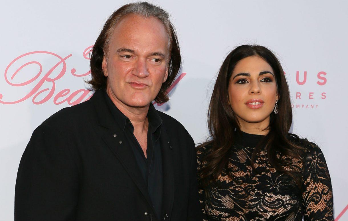 Quentin Tarantino ha detto sì