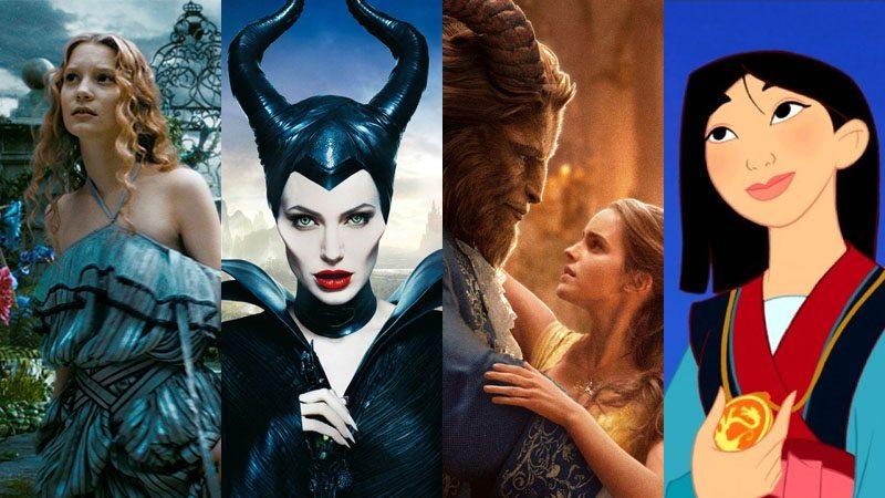 Disney Filme Live Stream