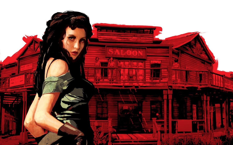Red Dead Redemption 2 Porn