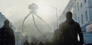 Spielberg: ''il finale della guerra dei mondi non ha senso''