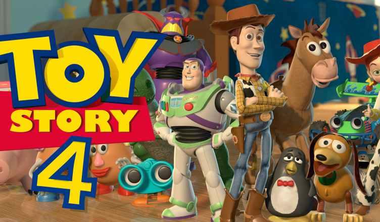 Toy Story 4 C E La Data Di Uscita Italiana Del Film Pixar