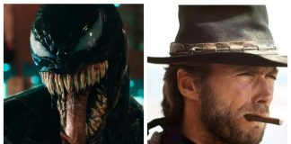 venom: clint eastwood